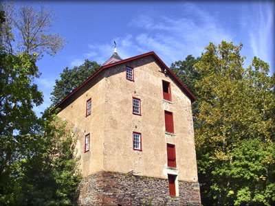 Stover Mill